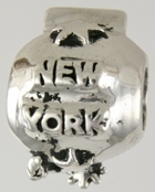 13400-Statue of Liberty Bead